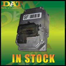 2001 2002 2003 04 CHEVY C5 CORVETTE ELECTRONIC BRAKE MODULE ABS $200 CORE REFUND
