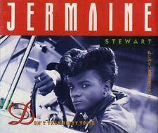Jermaine Stewart Don't talk dirty to me (1988) [Maxi-CD]