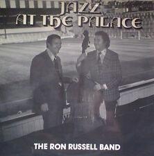The Band Jazz Dixieland Vinyl Records