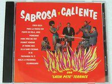 Latin Pete Terrace Sabrosa Y Caliente
