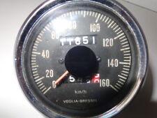 BULTACO ALPINA, MATADOR, METRALLA GTS, SPEEDOMETER USED WITH 11851 KM.  (BOX 41)