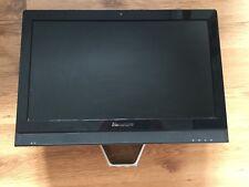 "Lenovo C460 21.5"" All In One Desktop - Black i3 4130T 2.9GHz, 4G RAM, 1 TB HDD"
