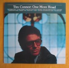 Tim Connor (Australian country music) Lp - One More Road