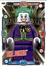 LEGO Batman Movie Karten Nr. 55 - The Joker