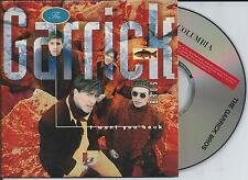 THE GARRICK BROS - I want you back CD SINGLE 2TR CARDSLEEVE 1994 BELGIUM RARE!