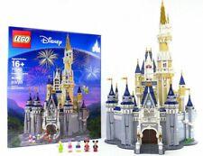Lego 71040 Disney Castle