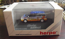 Herpa Private Collection HO 1/87 Ford Galaxy Kinder Schlupf NIP