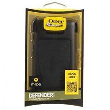 OtterBox Defender Series Case Motorola Droid Ultra- Black
