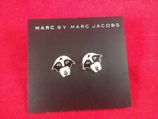 Brand New Marc by Marc Jacobs 'Miss Marc' Stud Earrings NWT $38.00