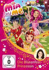 DVD * MIA AND ME - VOL. 9 - DIE BLÜTENFEST-PRINZESSIN # NEU OVP &