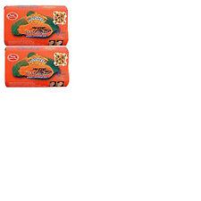 Asantee Thai Papaya Herbal Skin Soap 125 grams