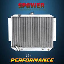 Aluminum Radiator For Mitsubishi PAJERO NH NJ NK 3.0L 6G72 V6 AT Petrol 91-97