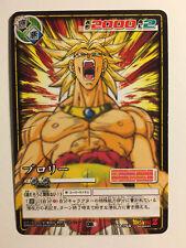 Dragon Ball Z Card Game Part 9 - D-754