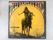The Time Is Near LP (The Keef Hartley Band - 1970) SML 1071 (ID:15616)