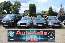 BMW 5er e60 e61 530d 7er e65 e66 730d m57n 306d2 160kw 218ps MOTORE Incl. montaggio