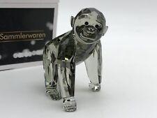 Swarovski Figura 955440 Gorila Animal Joven 6 Cm. Top Estado