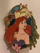 New ListingAriel Little Mermaid Fantasy Pin
