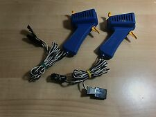 2x Mando Scalextric STS 4x4 Exin Lines bros