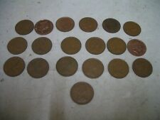 Coins Bulk UK Two Pence 1971 - 2005  (19 in total) ; 4 Charity