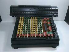 Antique Marchant Calculating Machine, Silent Speed Model. ACT10M NICE shape.