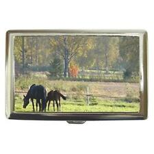 Animals Collectable Cigarette Cases
