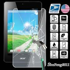 Tempered Glass Screen Protector For Acer Iconia One 7 B1-730 HD Tablet