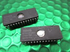 DQ5133-300 2764-30 SEEQ CERAMIC 64K EPROM UV ERASABLE