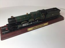 collecting series locomotive King Class GWR locomotive/ train Atlas Model