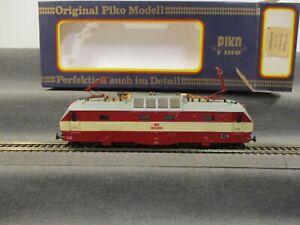 Piko H0 5/6220/002 Diesellok BR ES 499 0001 der CSD Analog in OVP 2