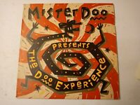 Mister Doo Presents The Doo Experience - Various Artists - Vinyl LP 1991