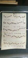 Manoscritti antichi, tema religione
