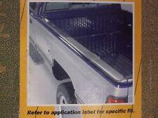 DEEZEE HI-LUSTER 1994-01 DODGE RAM SIDE BED BOX RAIL LEFT RIGHT PROTECTORS 39451
