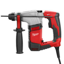 Milwaukee 5/8 in. SDS Plus Rotary Hammer Kit 5263-81 Certified Refurbished