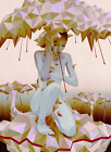 RARE #42 Out Of 88 James Jean Parasola Digital Art Collectible NFT