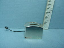 Dollhouse Miniature Toaster A2940Sv Falcon 1/12th Scale Non-Working