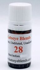 B28 Essential Oil Blend 10ml Antibacterial, Antimicrobial 100% Pure & Undiluted