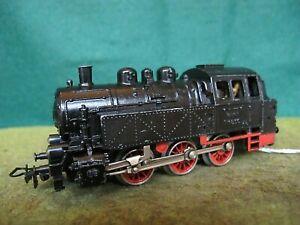 Marklin Tm800 HO Scale 0-6-0 3 rail  Locomotive