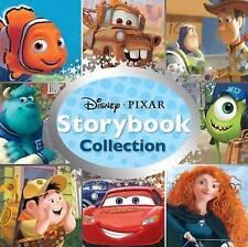 Disney Pixar Storybook Collection by Parragon (Hardback, 2014)