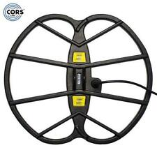"Cors Giant 15""x17"" DD Search Coil Garrett Ace 150/250/350/Euro Metal Detector"