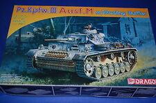 Dragon 7290 - Pz.Kpfw. III Ausf. M w/Wading Muffler  scala 1/72