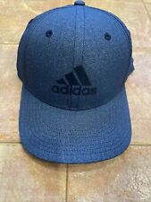 Adidas Golf Dig Pr Hat in blue cotton one size fits most retail $25 Save 40%