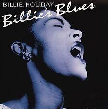 Billie Holiday-Billie's Blues CD