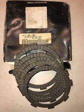 Genuine Original VESRAH VC-155 Clutch Disc Set Of (5) 97'TRZ250,84-98 CR80R NEW