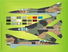 MiG 23 UB FLOGGER C - POLISH AF MARKINGS 1/48 MODELMAKER