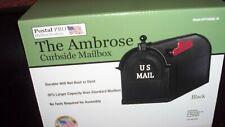 1- Ambrose curbside mailbox