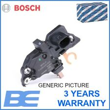 Volvo ALTERNATOR REGULATOR Genuine Heavy Duty Bosch F00MA45211