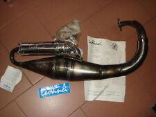 marmitta scarico Leovince Hand Made Z Peugeot Zenith Buxy Speedake cod. 4372