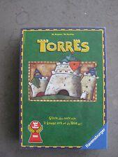 """Spiel des Jahres 2000 """" Torres"""" Gesellschaftspiel Spiele"""