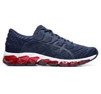 ASICS GEL-Quantum 360 5 Shoe - Men's Running - Blue - 1021A113.400