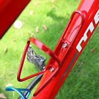 Cage Rack Handlebar Mount Mountain Bike Bicycle Water Drink Bottle Cup Holder